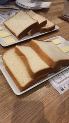 """【パン録】いつも行列大人気な食パン専門店""""CENTRE THE BAKERY""""_1_2-1"""