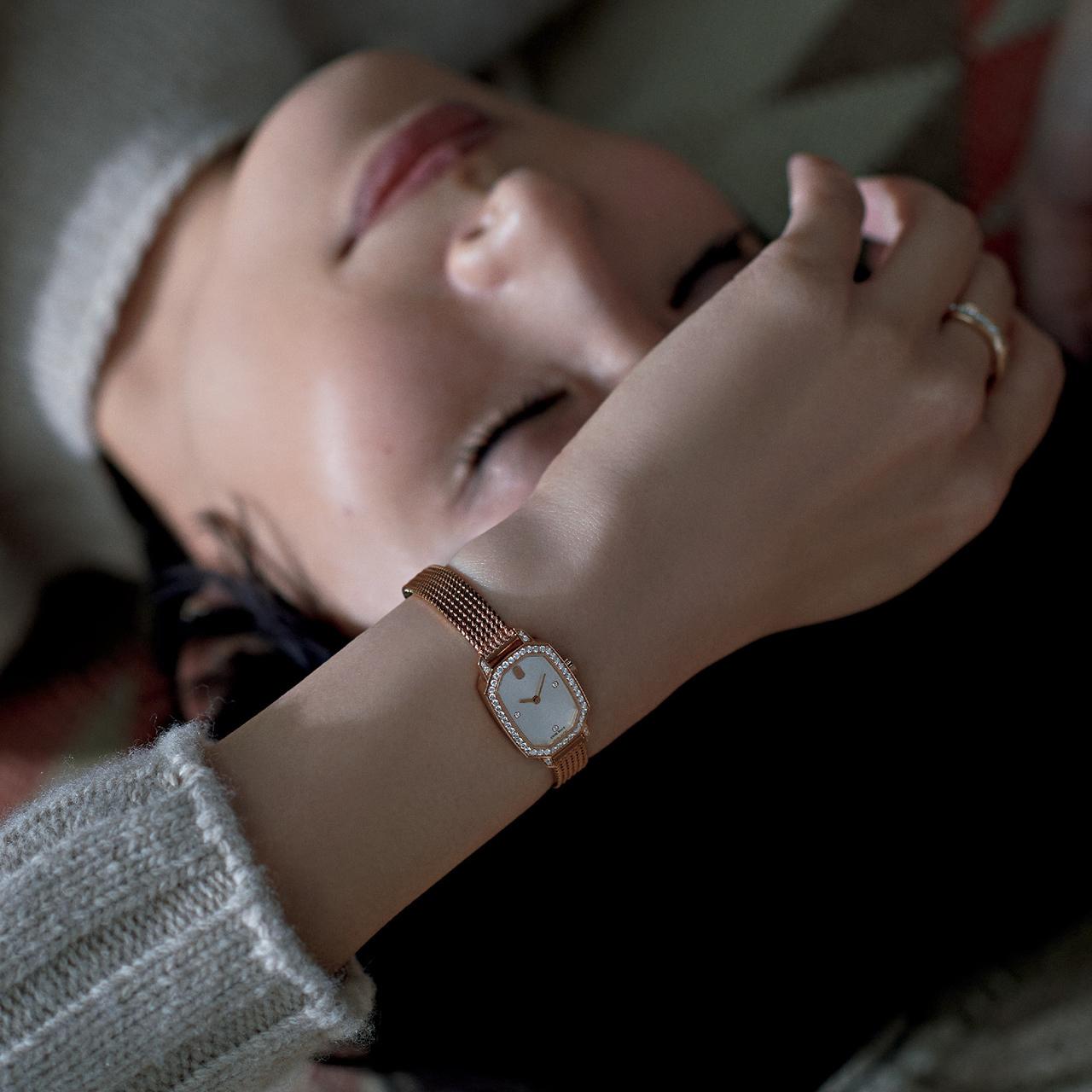 大人の女性にピッタリの時計 photo gallery_1_1-10