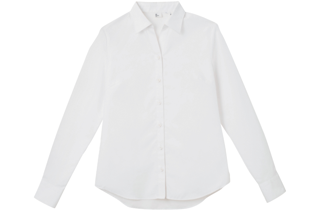 就活用のシャツ、何枚持てばいい? パンツスーツって必要?【就活ノンノ】_1_4-2