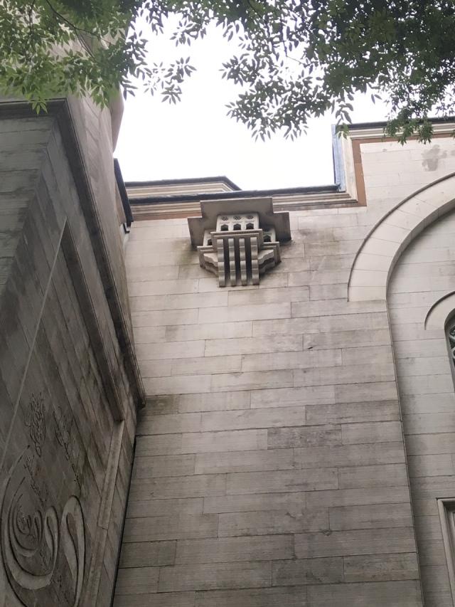 東京ジャーミィ ー日本最大のイスラムモスクー_1_4-2