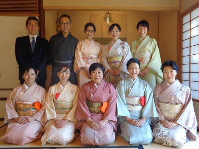 2020:新年最初のお茶会『お初釜』_1_6-1