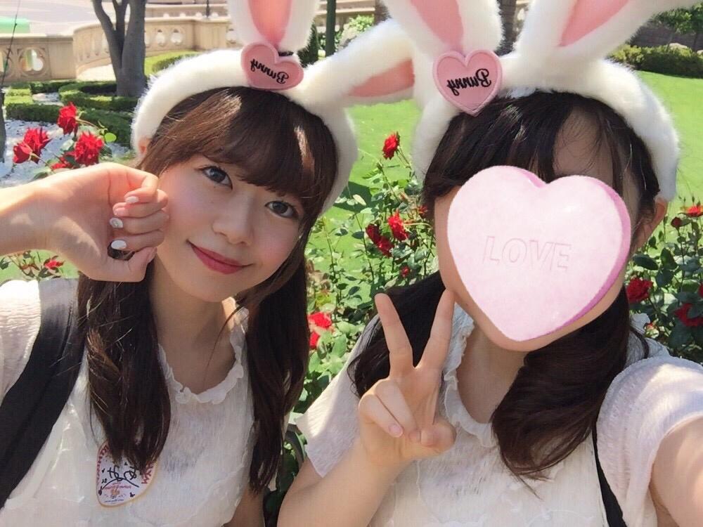 Vol.10♡【ディズニーイースター2017】東京ディズニーランドの写真スポットを紹介☆_1_16