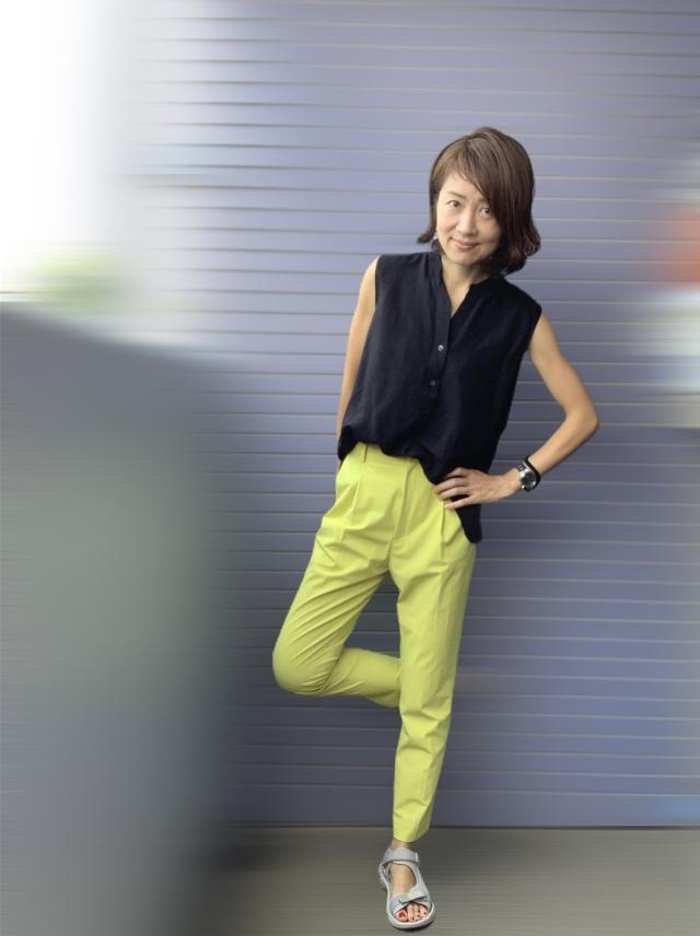 40代Mom【Color&Sporty】#1_1_1-1