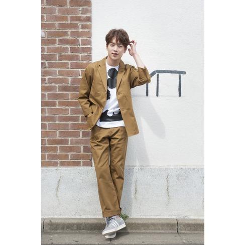[韓チャンネル]話題作出演が続くライジングスター、ソ・ガンジュンさんインタビュー_1_1