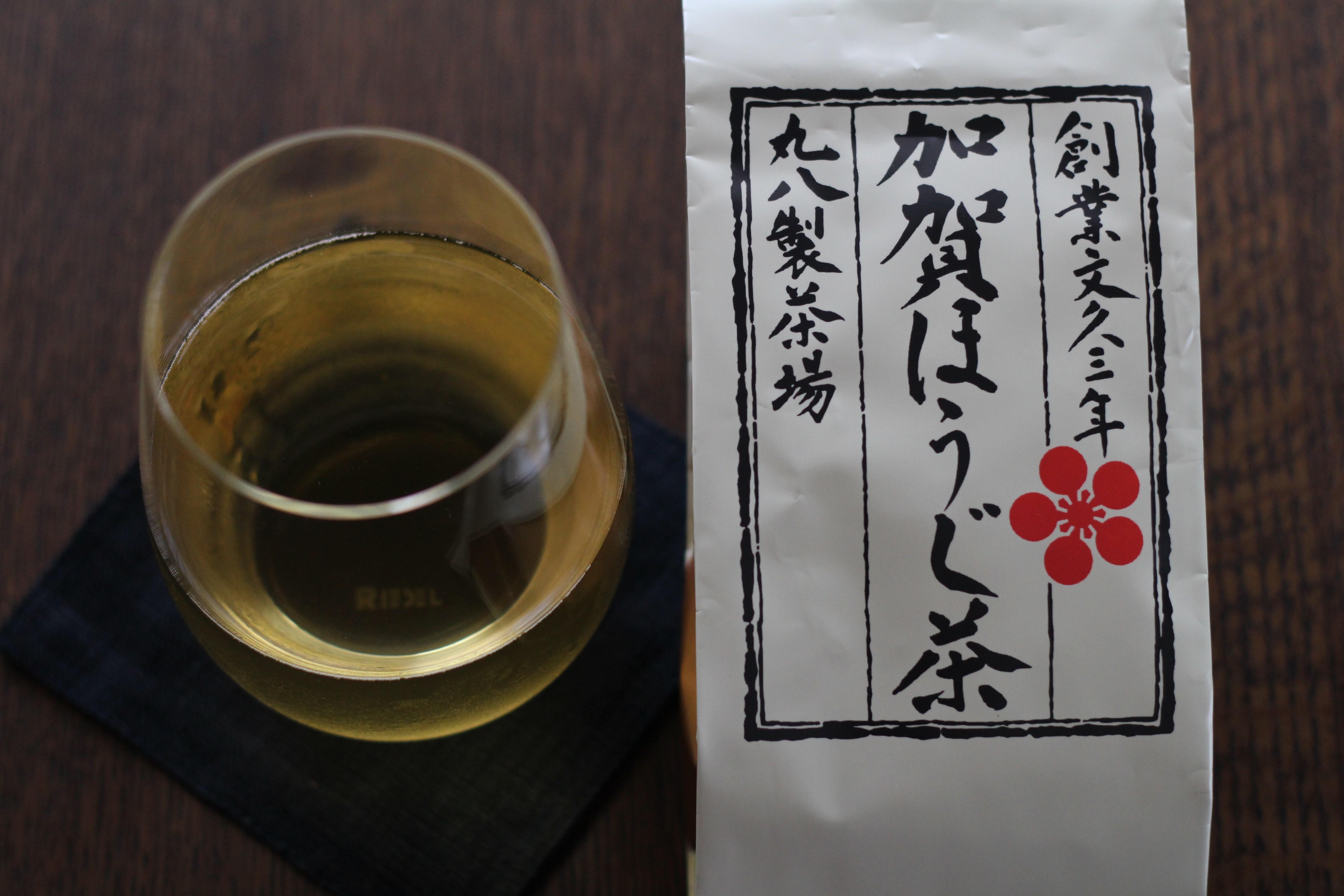 夏は水出しで!とても美味しい献上加賀棒茶_1_1-2