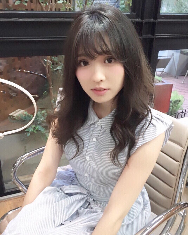 イメチェン【春色】ヘアカラー♡_1_4