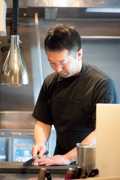 知らなきゃ損!絶対にハズさない、とっておきの最新TOKYOレストラン 五選_1_1-7