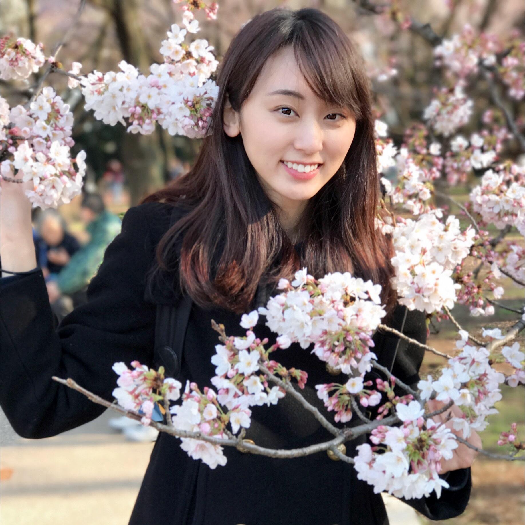 桜の季節ですね…♡_1_5