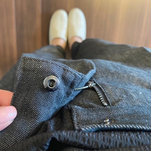 今こそデニムの更新に最適!アラフォーに似合う2021春夏デニムコーデまとめ|40代ファッション_1_20