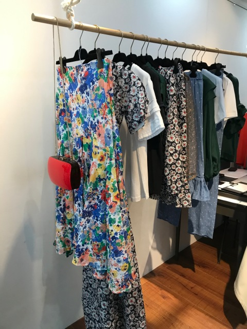 【FABRIQUE BY AMBALI(ファブリックバイアンバリ)】 2021 SS/ EXHIBITION_1_1-1