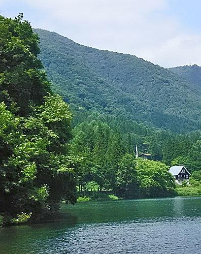 長野県・木崎湖でSAPに挑戦!_1_1