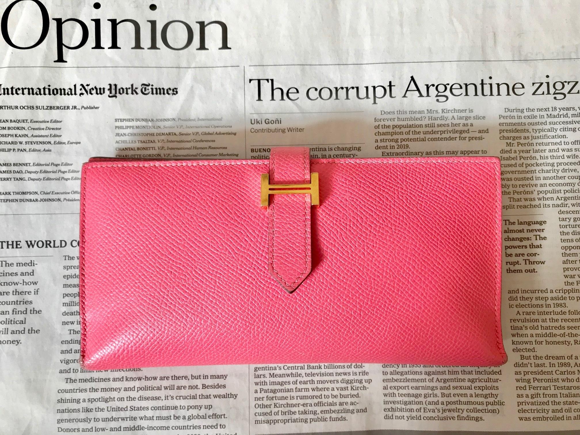 「一生もののお財布」に、最愛カラー選びました_1_2-1