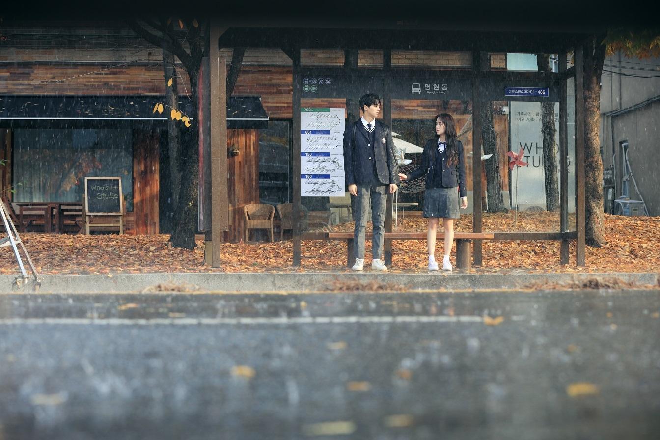 見ればキレイになる⁉韓流ドラマナビ⑮「恋するアプリ Love Alarm」 _1_2