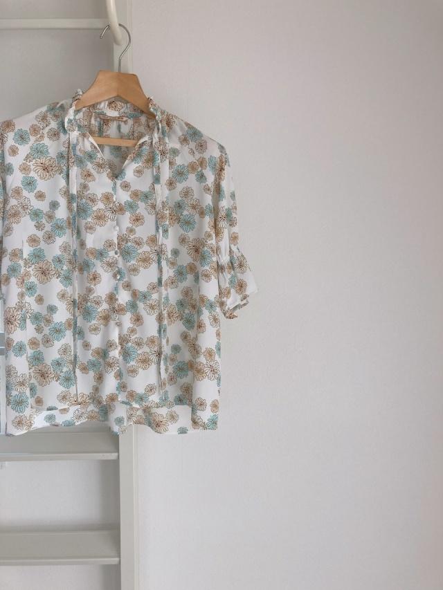 UNIQLOポール&ジョー♡買いましたぁ【momoko_fashion】_1_3