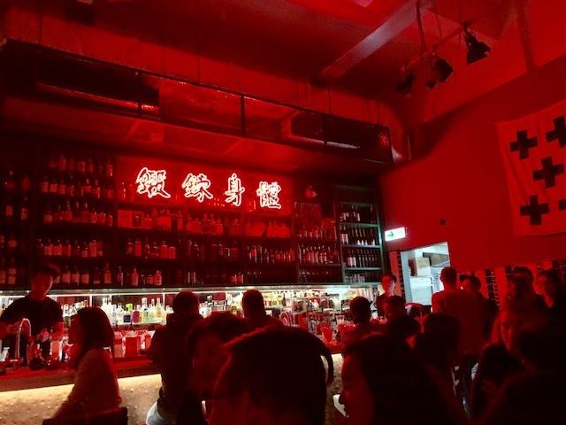 香港島でディナーをした後の過ごし方。_1_3