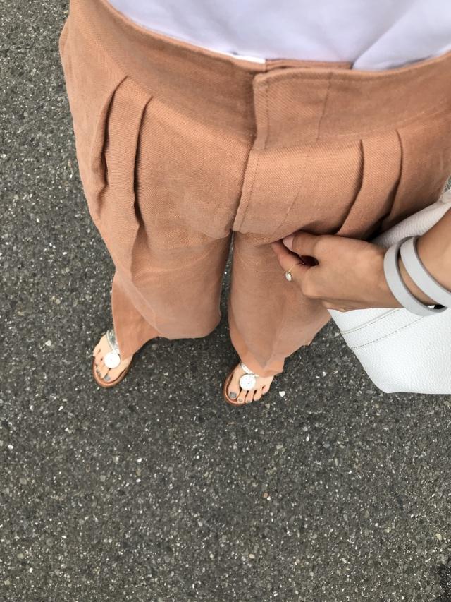 この夏履きたい!本命パンツは淡色リネンパンツ_1_2