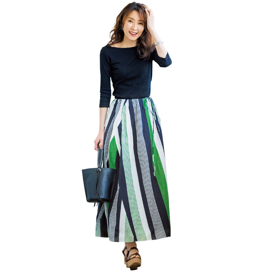 おしゃれプロもみんなスカートに夢中です!_1_1-5