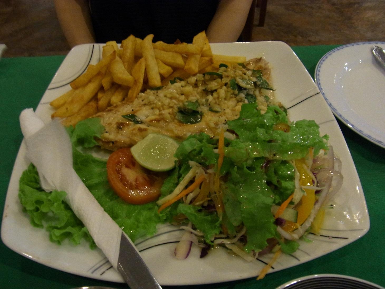 スリランカで食べたり飲んだりして元気になった!_1_3