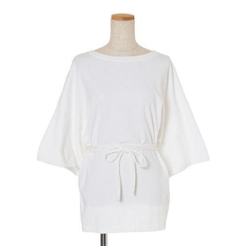 【きれい見えTシャツ】体型カバーも洗練も叶えてくれる3枚を厳選_1_3