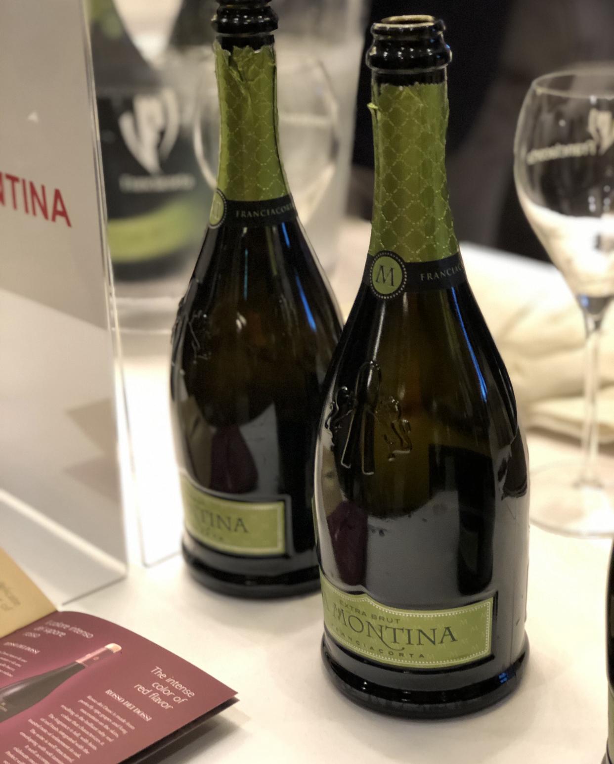 イタリアの最高峰発泡ワイン『フランチャコルタ』で乾杯☆_1_9-1