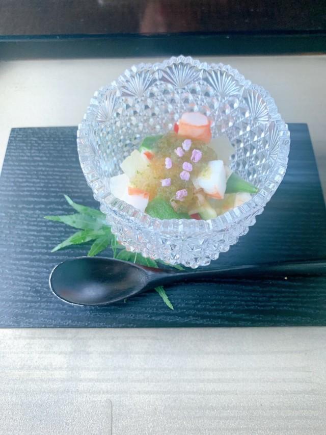 CONRAD東京「風花」日本料理・創作和食で女子会ランチ_1_5