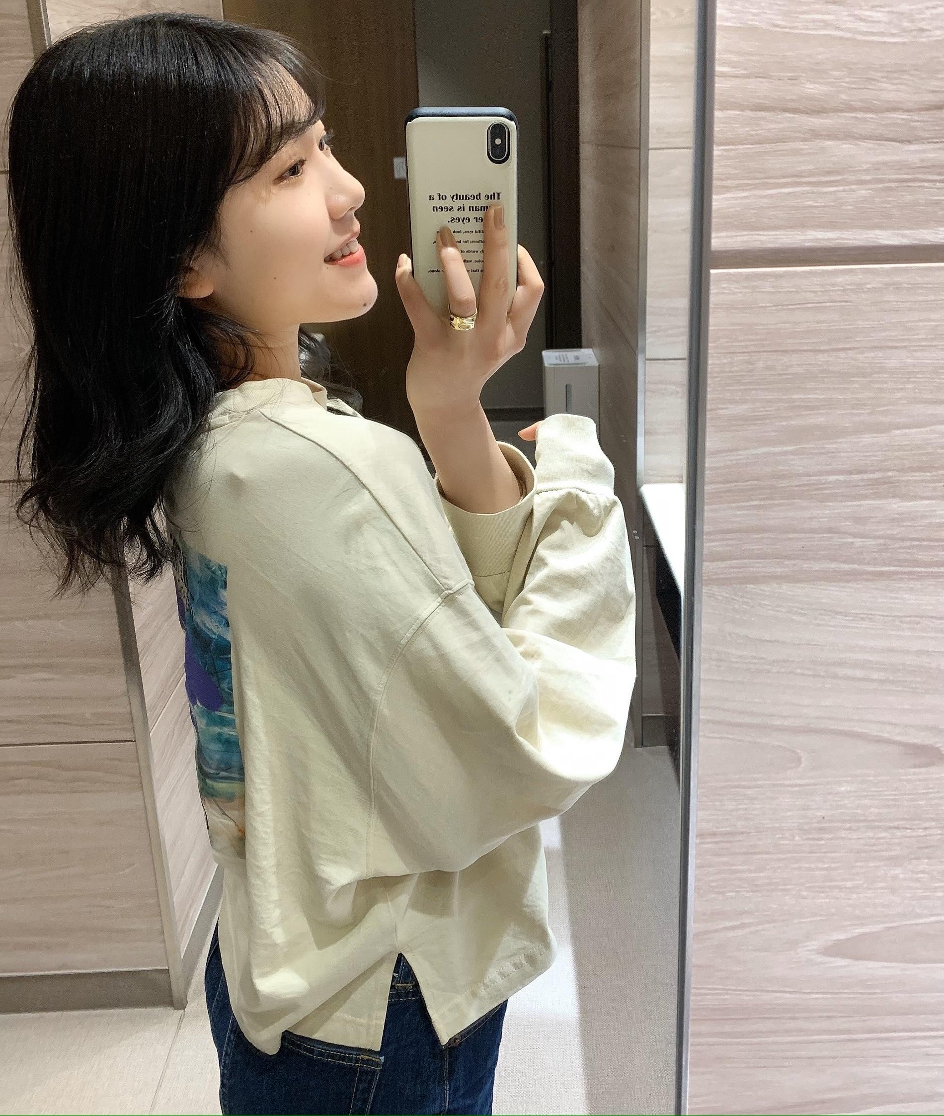 【春服】大学生の春コーデ!!今年は○○を買うべし!!_1_18
