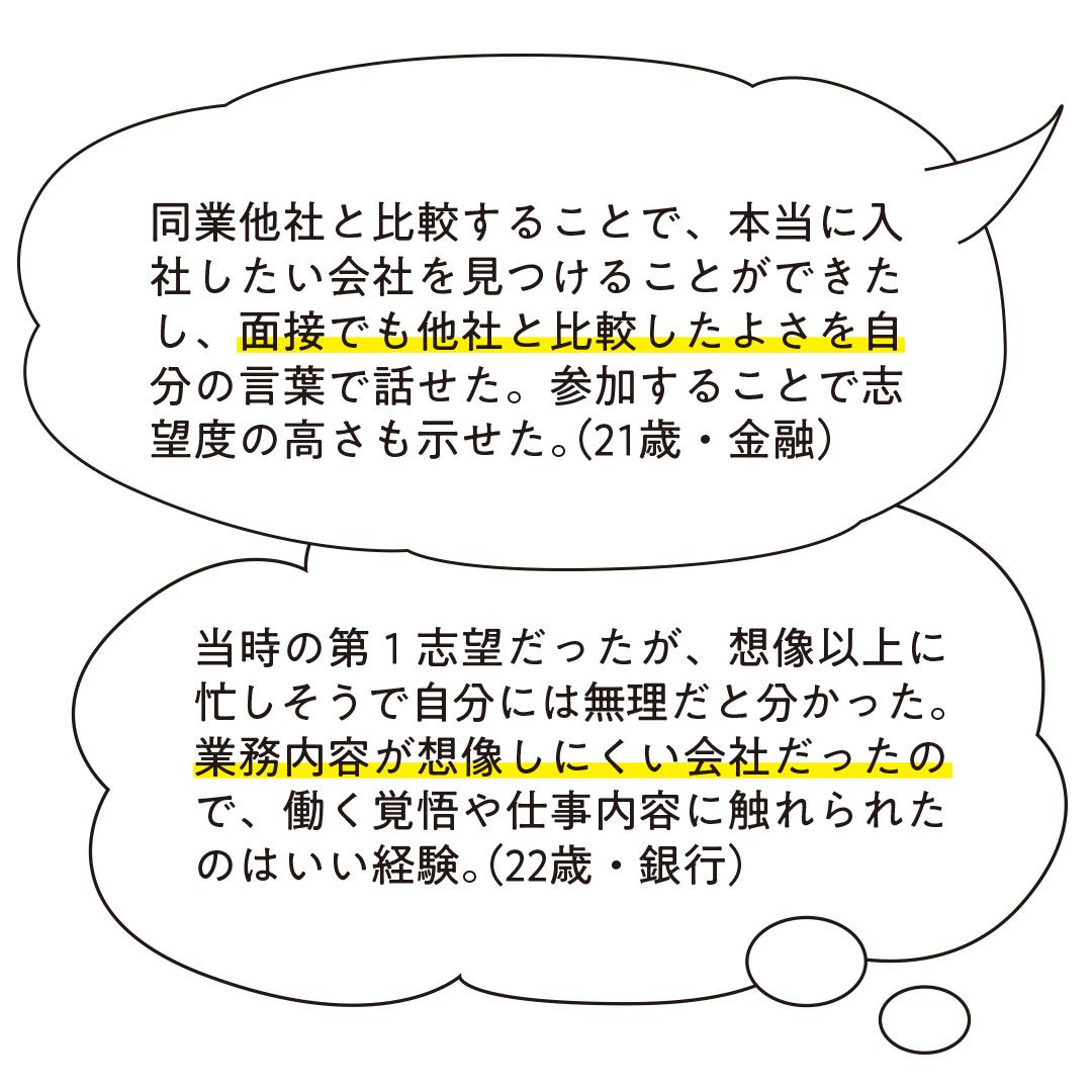 【就活】最新インターン事情2019・この夏エントリーする前にチェック! _1_9