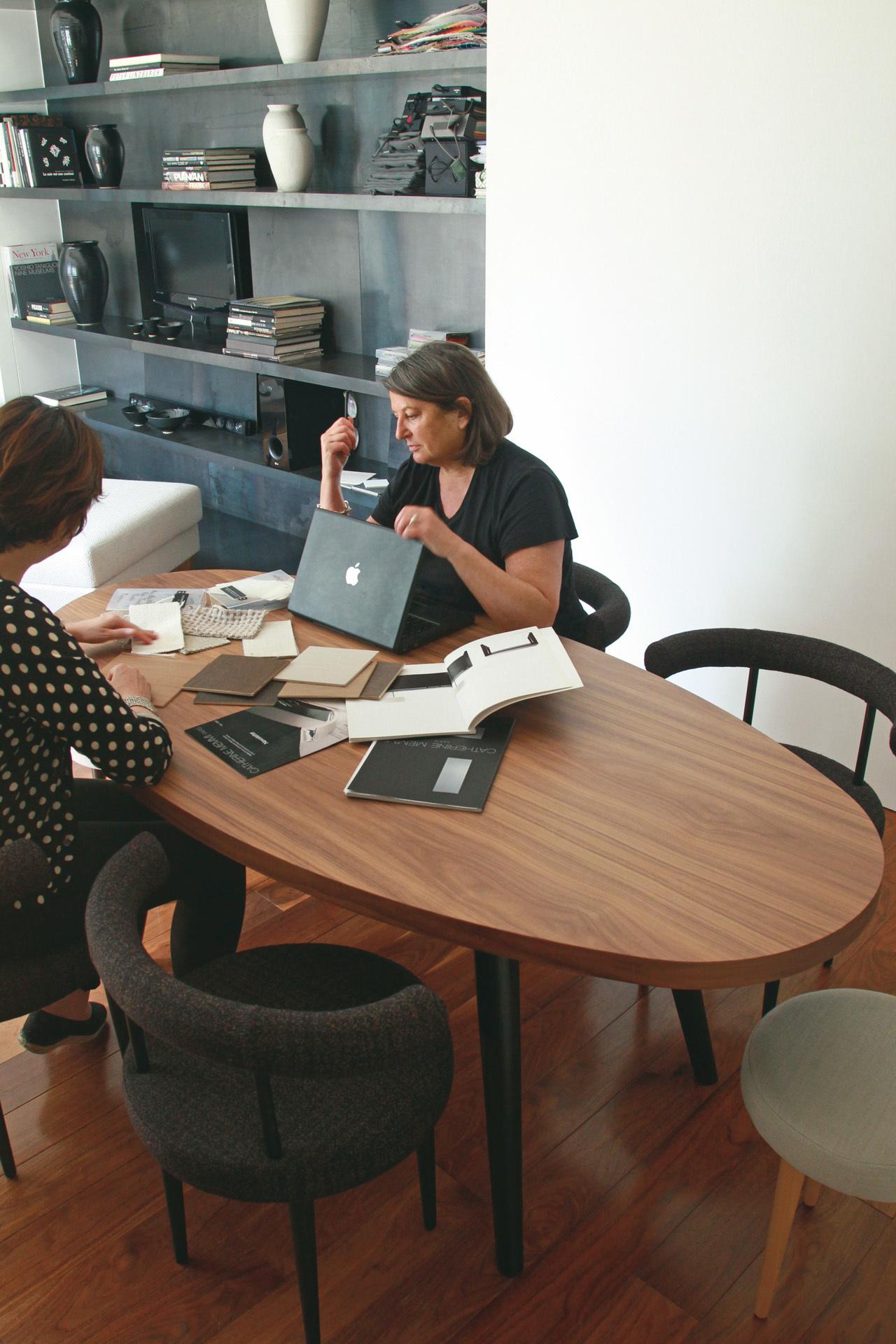 【インテリアで心地よい暮らし】インテリアのプロに学ぶ「上質な家具で憧れの空間作り」_1_4