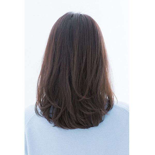 大人にいいことづくめのヘアに!40代のためのミディアムヘア月間ランキングTOP10_1_30