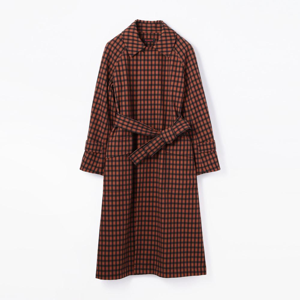 ファッション CABaNのコート