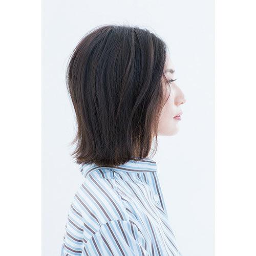 新たな魅力を引き出してくれる。アラフォーのためのヘアスタイル月間ランキングTOP10_1_2