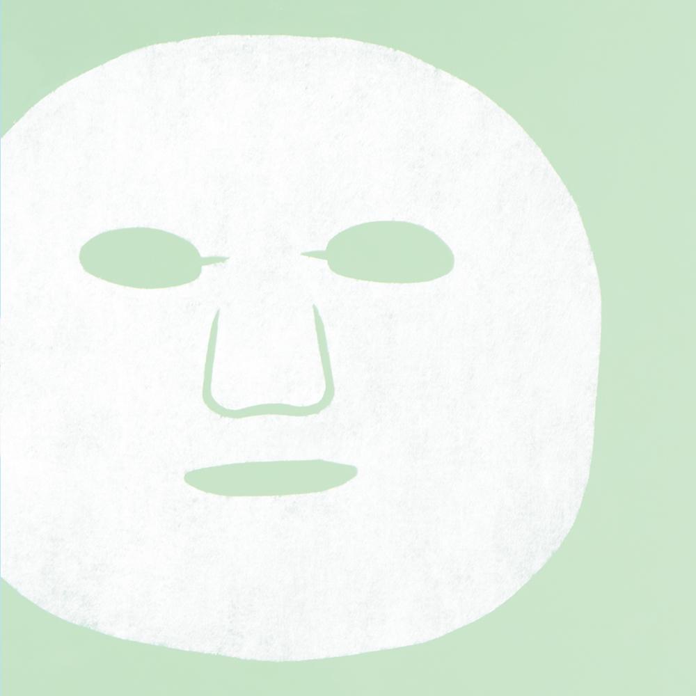 夏枯れ肌にはコレがテキメン!魔夏のマスク選手権!【保湿・エイジング編】_1_2-1
