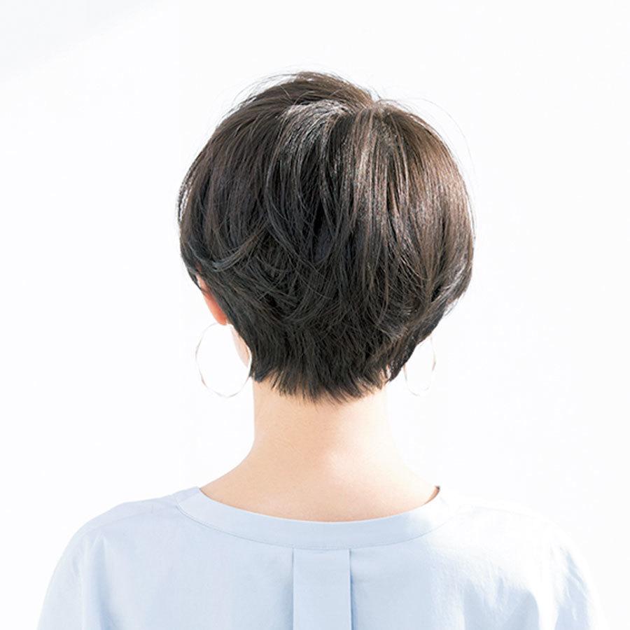 クリーンなストレートタッチのショートが人気復活【40代のショートヘア】_1_1-3