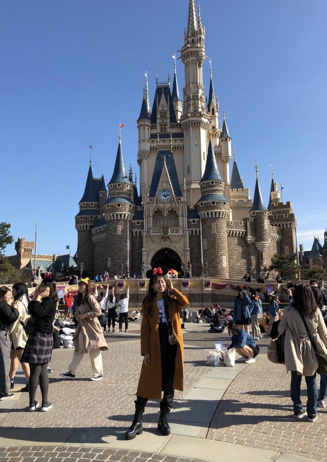 【Disney land】厳選!フォトスポット☺︎_1_1