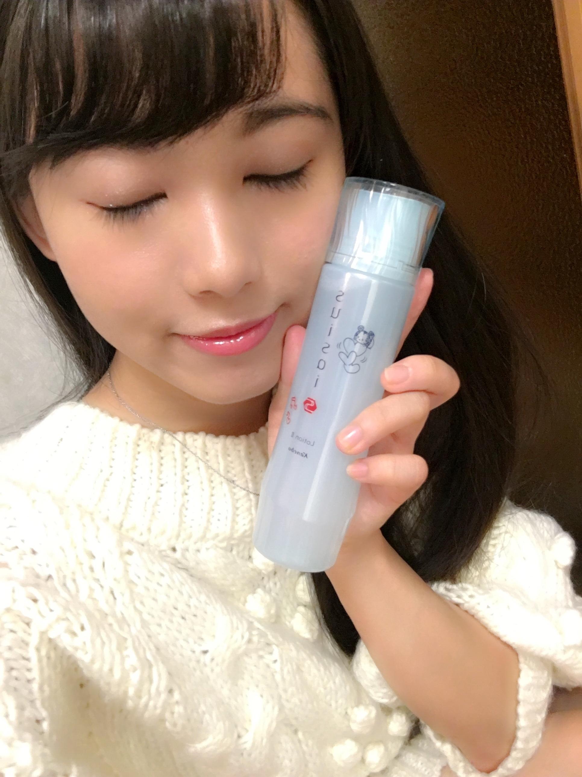 ディズニーツムツムコラボ♡suisai化粧水と洗顔料_1_7-1