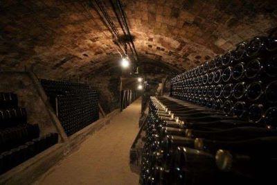 """スペインの最高級スパークリングワイン """"コルピナット""""の「ナダル」で涼しい夏を!【飲むんだったら、イケてるワイン/WEB特別篇】 _1_2"""