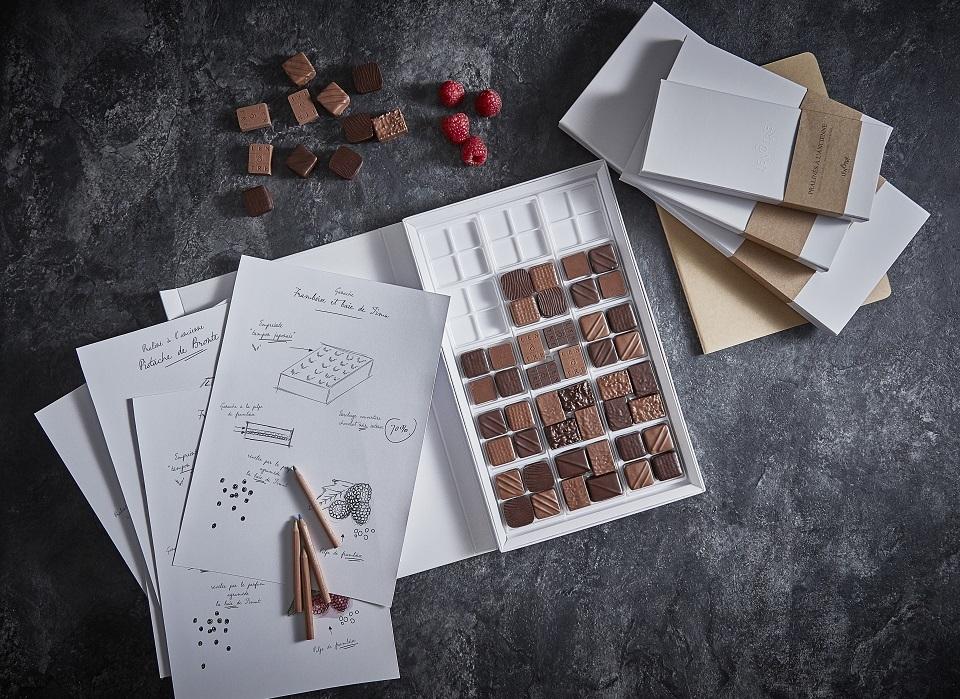 老舗パティスリーが生み出す口福のショコラが「サロン・デュ・ショコラ」に登場