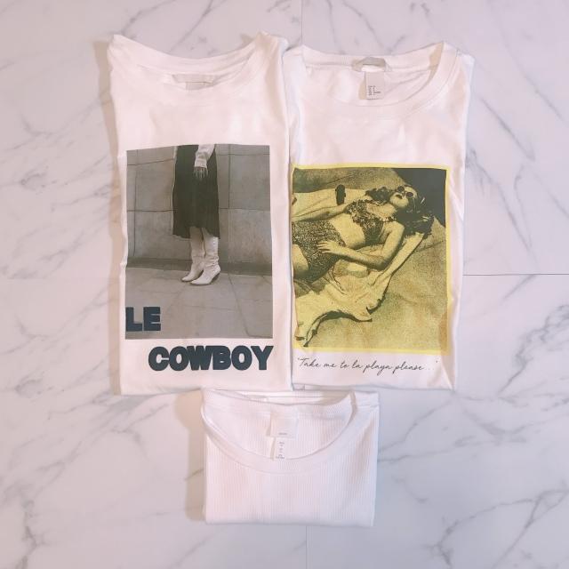 フォトプリントTシャツが気になるの!_1_1