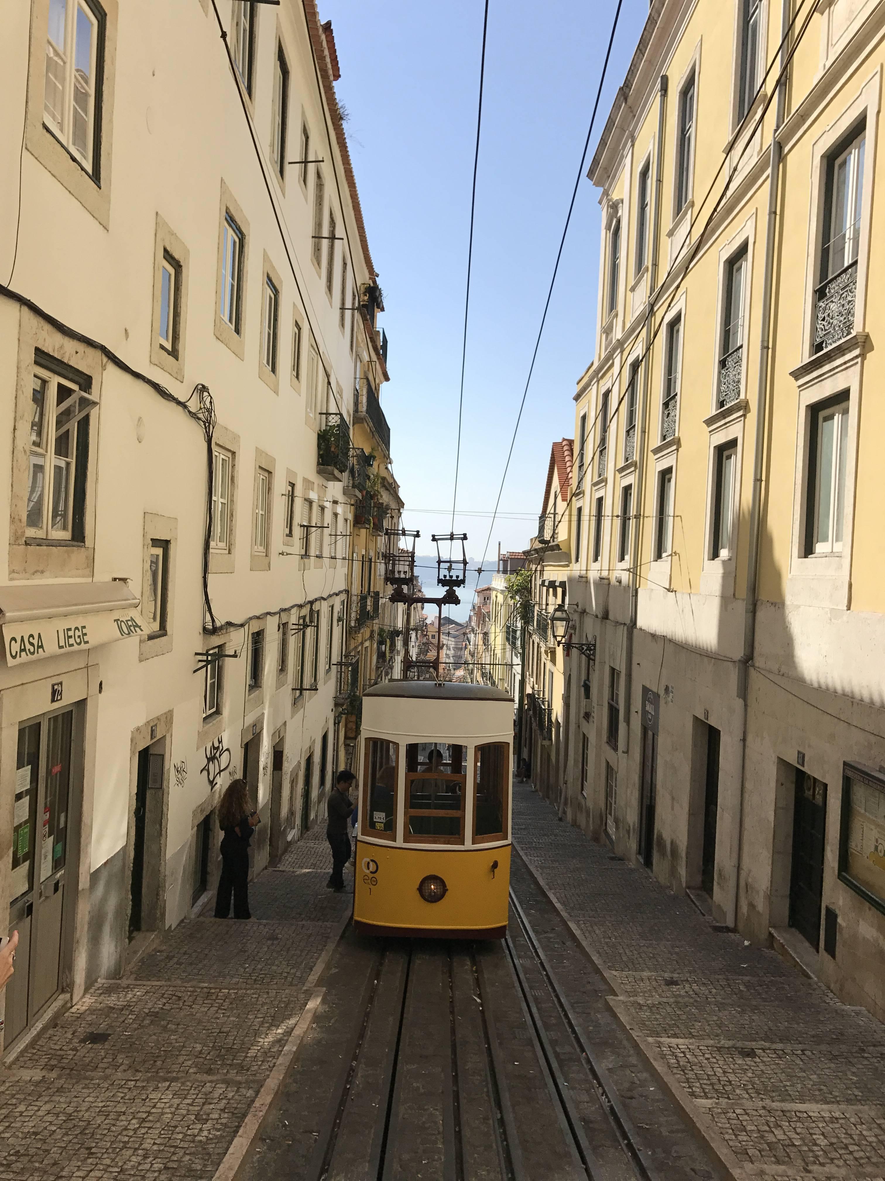 リスボンは魅力溢れる素敵な街でした!_1_1
