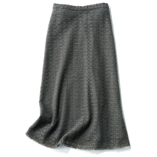 ドレステリアのスカート