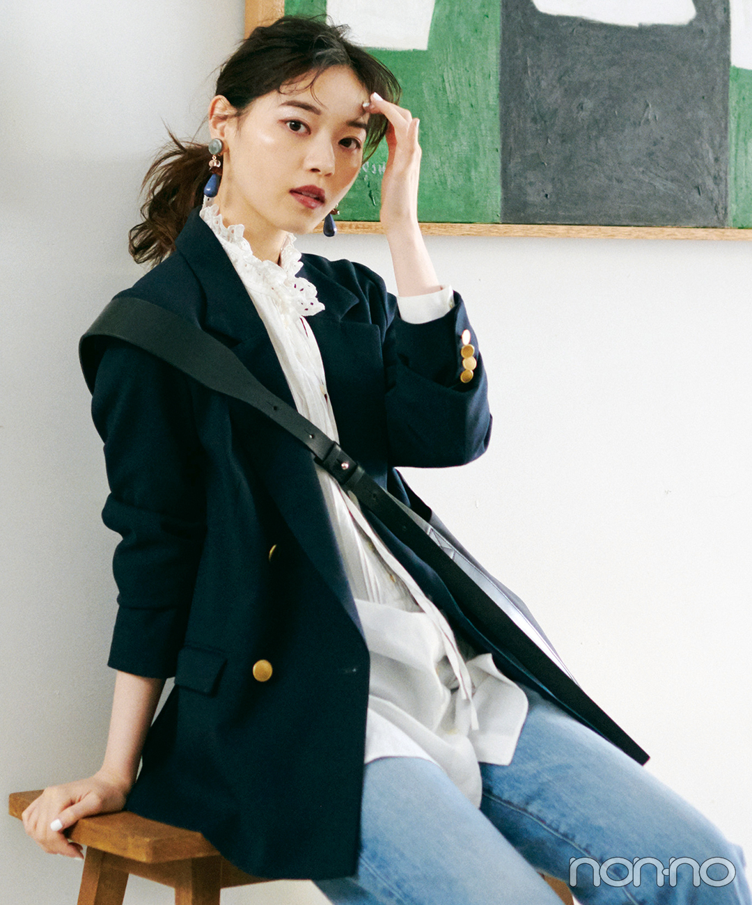 Photo Gallery|モデル・西野七瀬の最新フォトギャラリーを見る_1_12