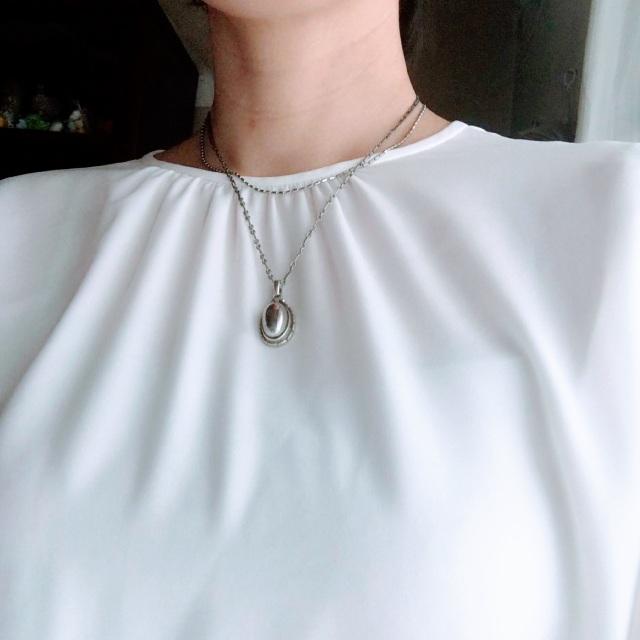 白い洋服を着る時のベストパートナーは?_1_1