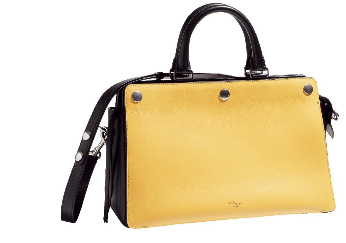 マルベリーのイットバッグで、着こなしを格上げ!_1_1