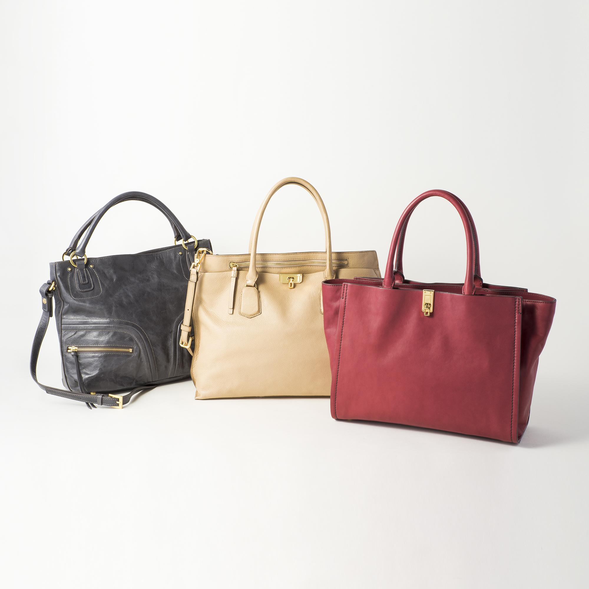【応募終了】通勤に使いやすいSAZABYのバッグを3名様に!「大人の名品」プレゼント_1_1