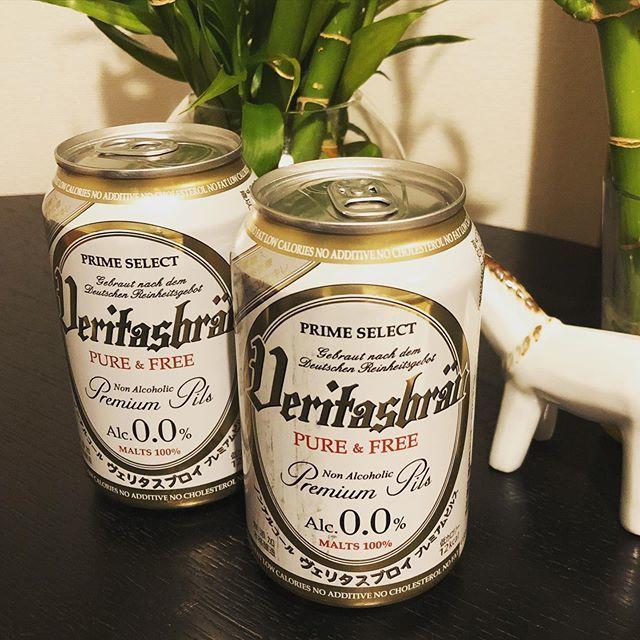 パッケージもおしゃれ!編集部員がハマったドイツ産のノンアルコールビール_1_1