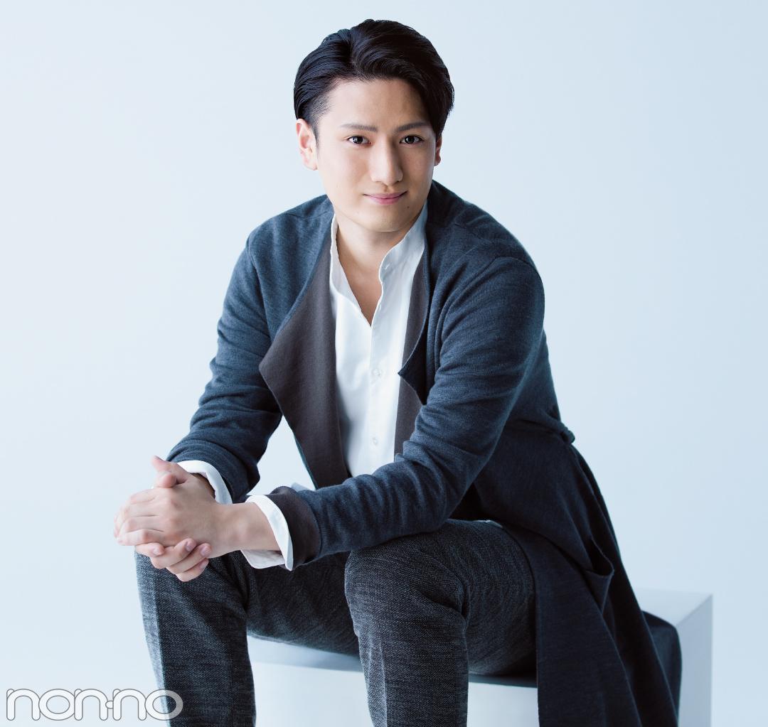 スーパー歌舞伎Ⅱ『ワンピース』出演!中村隼人さんインタビュー【Check The Hits!】_1_1
