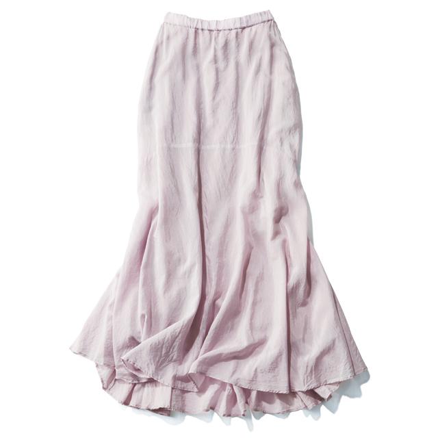 スカート¥36,000/エンリカ