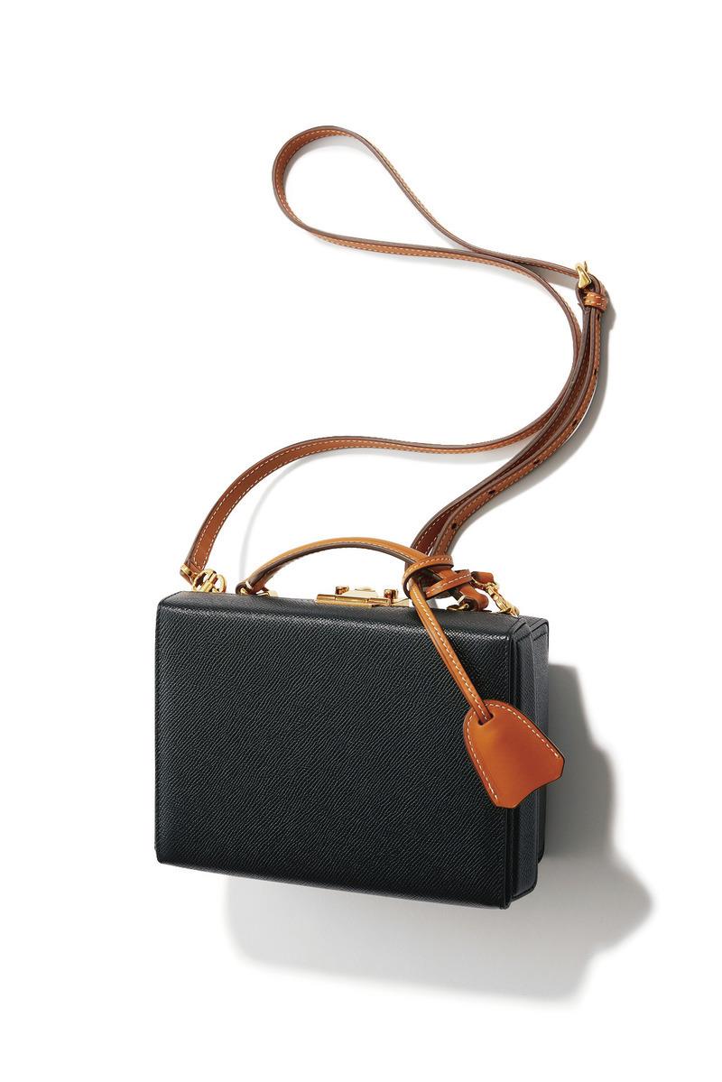 ファッション マーク クロスのバッグ