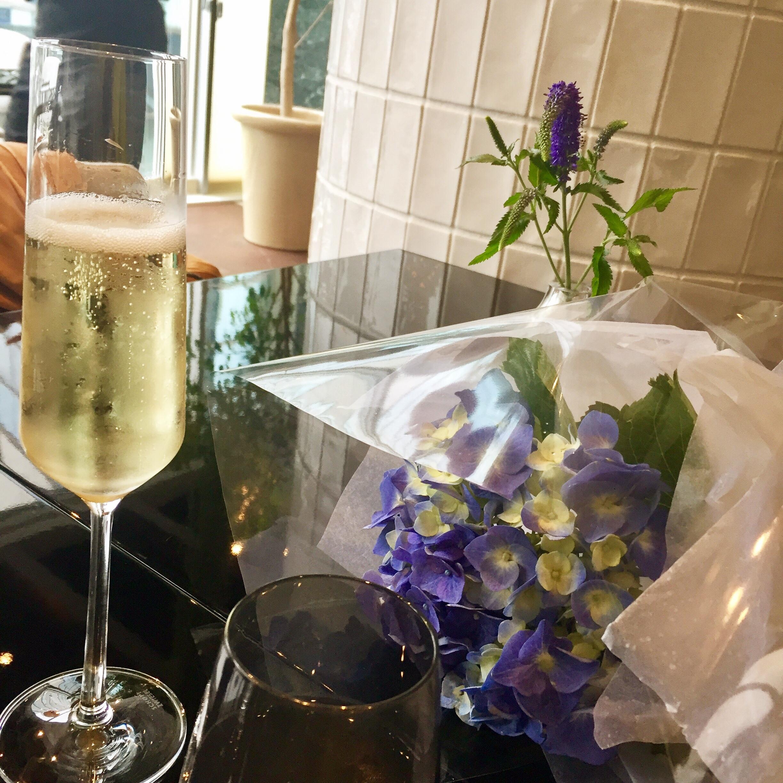 LUNCH at ELLE cafe AOYAMA CAFE RESTAURANT_1_1