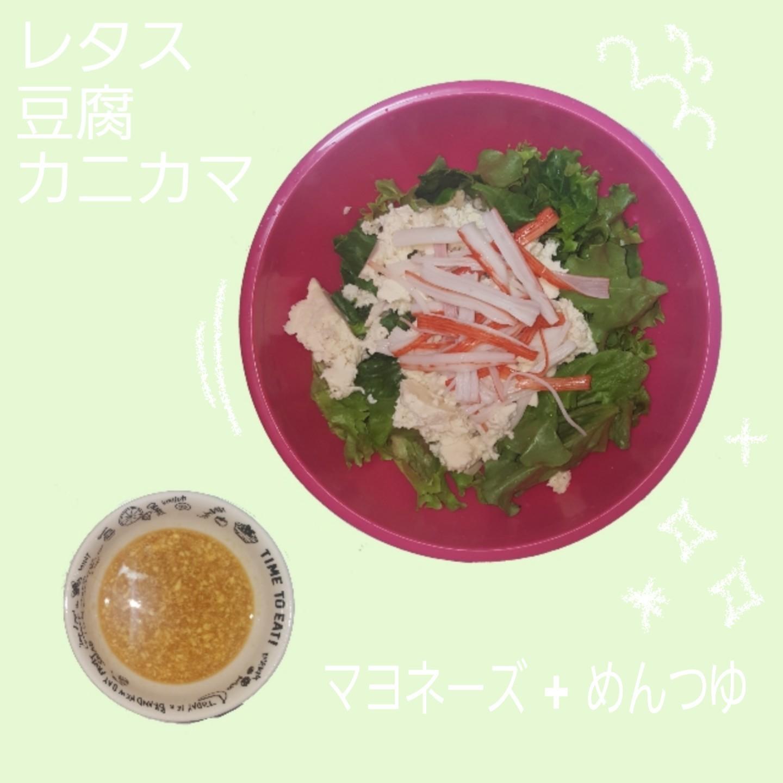 手作りサラダでおいしくダイエット_1_2